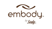 Sealy - Embody Logo